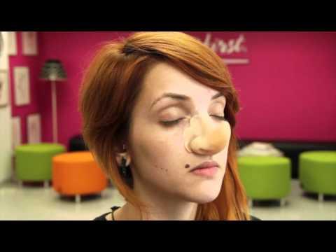 Latex Nose - Woochie Elf