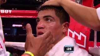 Victor Ortiz vs Marcos Maidana HD