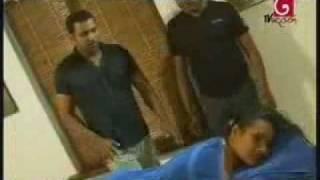 Rozan Dias Sri Lankan Massage