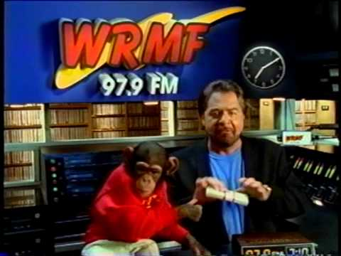WRMF Murphy, Monkey & Money