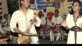 Download Ethiopian Azmari Music 3Gp Mp4