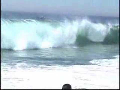 body surf the wedge