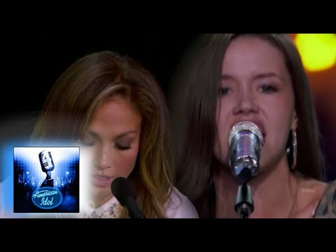 Hollywood Week Day 1 - 44 Solo Performances: No Judging! -  American Idol XIII 2014: Season 13