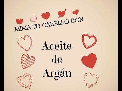 Aceite de Argán: mima tu cabello al máximo