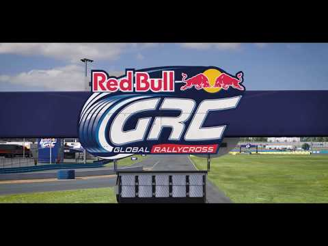 Red Bull GRC Racing Now on iRacing