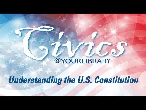 view Understanding the U.S. Constitution video