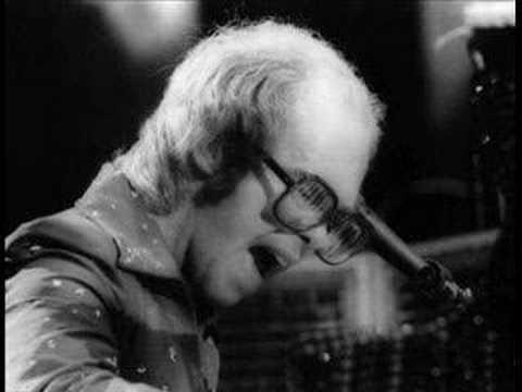 Elton John - Rope Around A Fool