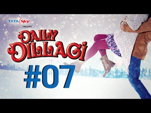 Film 7 – Daily Dillagi: Ab Aaya Oont Pahaad Ke Neeche video