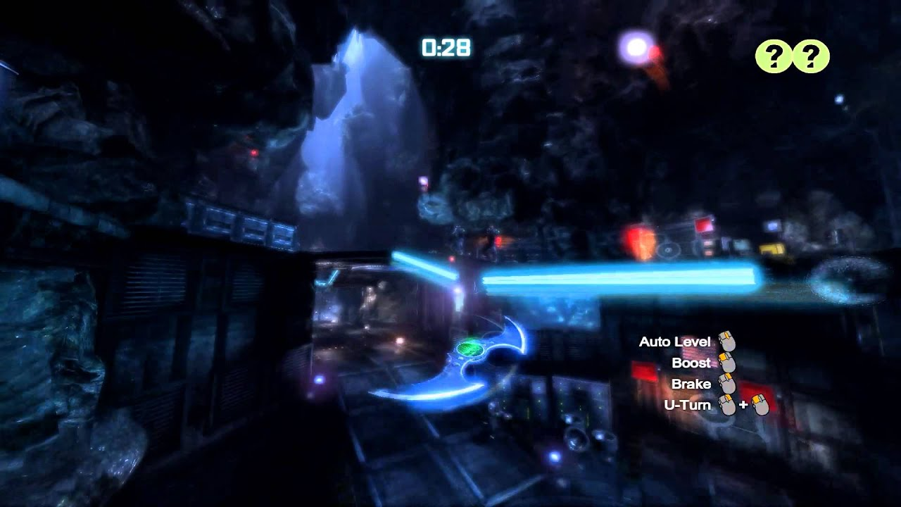 Batman Predator Challenges Arkham City Batman Arkham City The