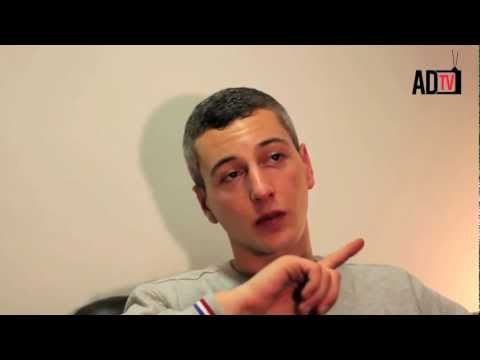 "Devlin - ""On The Rise"" Interview With Amaru Don TV"