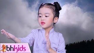 Vu Lan Nhớ Mẹ - Bé Tú Anh 4 Tuổi. Hãy Yêu Khi Mẹ Vẫn Còn Ở Bên [Official MV]
