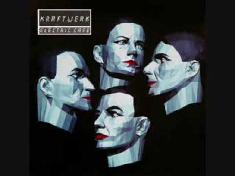 Kraftwerk - Sex Object