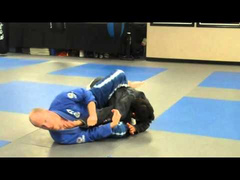 Submissions Inc: Half Guard - regaining the underhook, managing space, escape Image 1