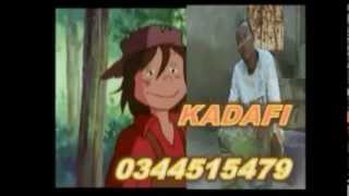 TOM SAWYER GASY - PART 01