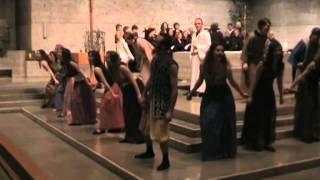 Watch Andrew Lloyd Webber Benjamin Calypso video