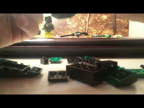Lego обзор ниндзяго мастера кружитцу