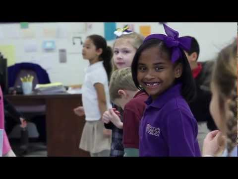 Dayton Christian School System Today on Its 50th Anniversary - 03/14/2013