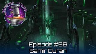 Episode #58: Narud