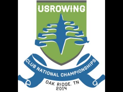 2014 USRowing Club Nationals Finals klip izle