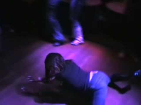 Lesbians Gone Wild Pagent Night  Tootsies Black Pride 2008 video
