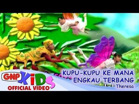 download lagu Kupu-Kupu Kemana Engkau Terbang - Teresa gratis