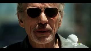 Billy Bob Thornton on Goliath TV Series 2016 Official Trailer