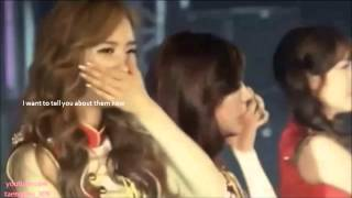 [FMV] SNSD - Indestructible eng sub