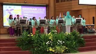 Download Lagu Angklung Medley Lagu Nusantara Gratis STAFABAND