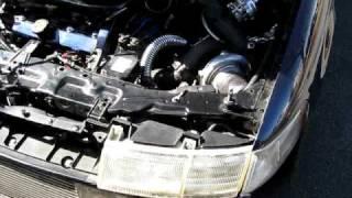 1992 Ford Taurus SHO 3.2 Turbocharged