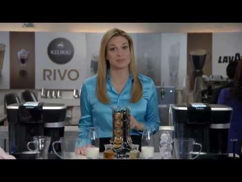 Keurig® Rivo® Cappuccino & Latte System