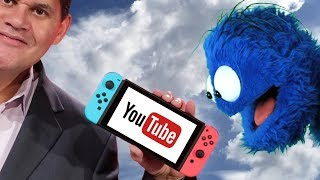 Nintendo's New Youtube Policies Paint a Brighter Future