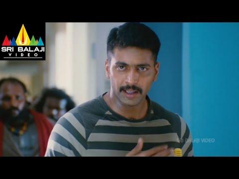 Ranadheera Telugu Full Movie || Part 413 || Jayam Ravi