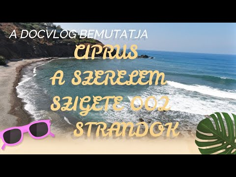 Ciprus a szerelem szigete 002 Strandok