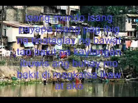 we are the world (tagalog version).wmv