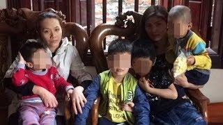 Vụ trao nhầm con ở Ba Vì: Đêm đầu tiên của 2 đứa trẻ ở gia đình mới | VTC14