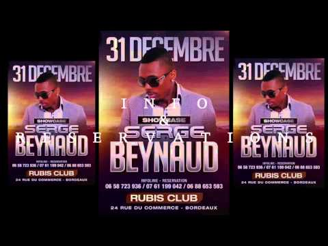 Serge Beynaud DÉja À Paris Et Rdv À Bordeaux Le 31 Dec video