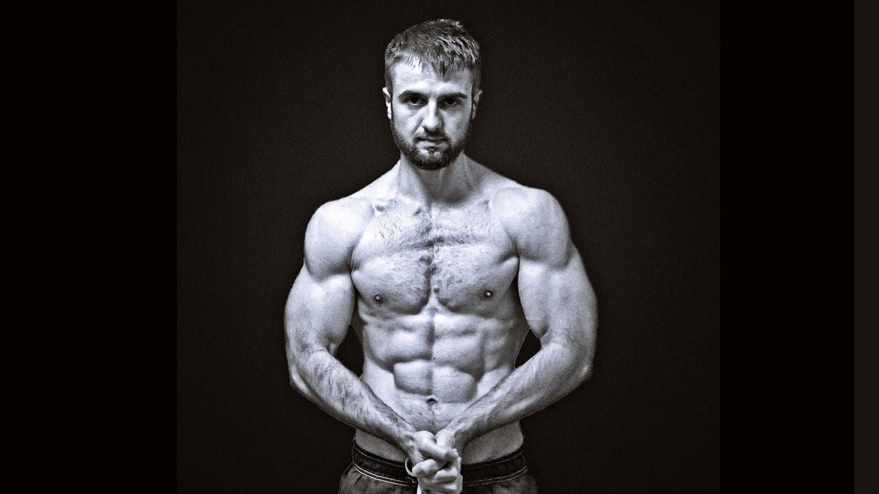Natural Modeling Poses Natural Fitness Model Posing