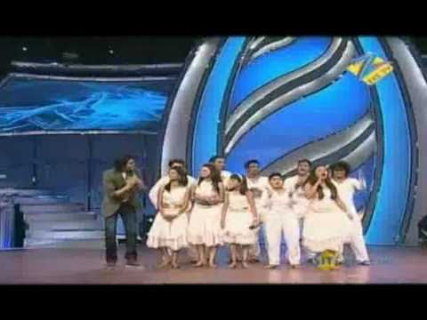 Dance Ke Superstars April 15 '11 - Jalwa Team