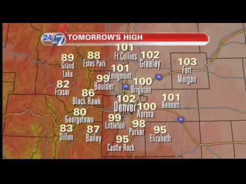 WARNINGS AFTER 7 DIE AMID SEARING HEAT, STORMSSeeded on Sat Jun 30 ...