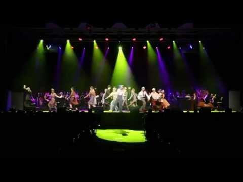Koncert Face To Face / Teatr Muzyczny W Poznaniu