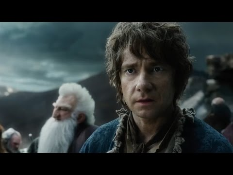 The Onion Reviews 'The Hobbit: The Battle Of The Five Armies'
