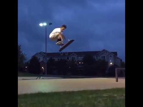 Fun one from @gregskatetime | Shralpin Skateboarding
