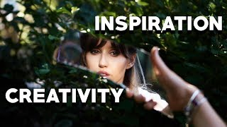 Photography Inspiration - How to Get Creative Ideas for Your Portrait Shoots