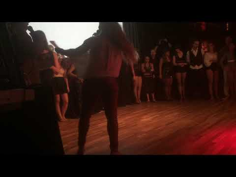 DIZC2014 All Performing Artists ~ video1 by Zouk Soul