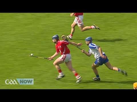 GAANOW Rewind: 2009 Shane O'Neill Goal V Waterford