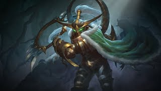 Heroes of the Storm Pokes | Maiev