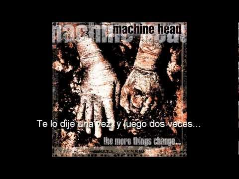Machine Head - Violate
