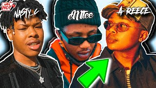 AFTER WATCHING THIS YOU WILL NEVER LOOK AT NASTY C, A REECE AND EMTEE THE SAME!