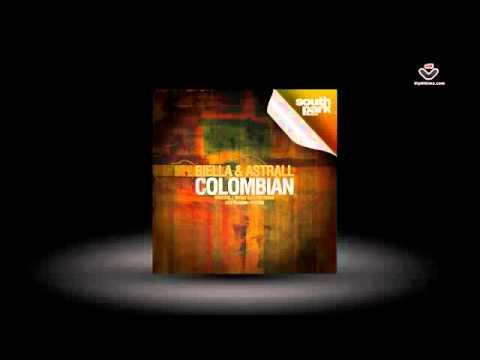 Thumbnail of video Biella & Astrall - Colombian EP [Southpark Records 026]