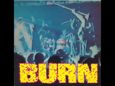 Burn - Shall Be Judged